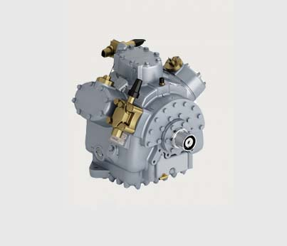 Carrier Carlyle 05G Compressor