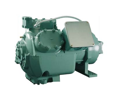 Carrier Carlyle 06D/E Compressor