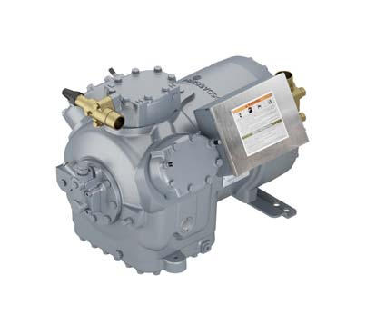Carrier Carlyle 06D Compressor