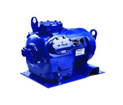 Carrier Carlyle 06DR241 Compressor