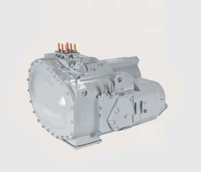 Carrier Carlyle 06NW2209S7NA-A00 Compressor