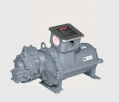 Carrier Carlyle 06TSR186 Compressor