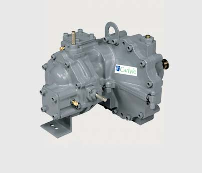 Carrier Carlyle 06TR Compressor