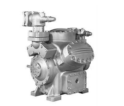 Carrier Carlyle 5F Compressor