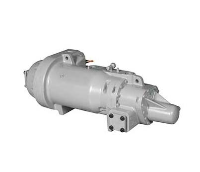 Carrier Carlyle 06TUA554 Compressor